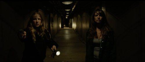 Rache - Bound to Vengeance Uncut Blu-ray Review Szene 3