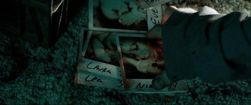 Rache - Bound to Vengeance Uncut Blu-ray Review Szene 5