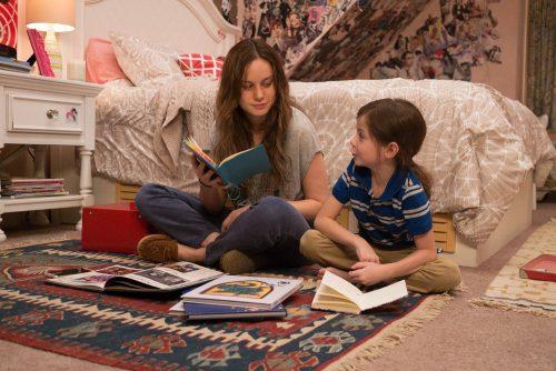 Raum - Liebe kennt keine Grenzen Blu-ray Review Szene 2