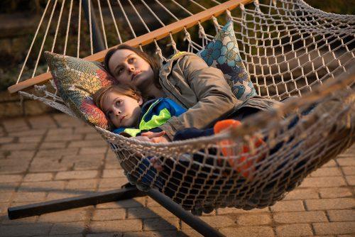 Raum - Liebe kennt keine Grenzen Blu-ray Review Szene 5