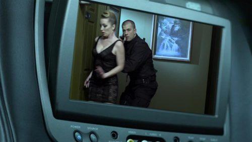 S.W.A.T. - Tödliches Spiel Blu-ray Review Szene 1