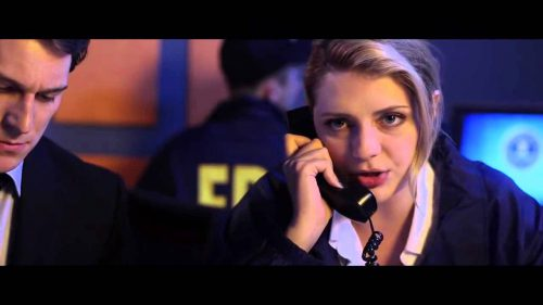 S.W.A.T. - Tödliches Spiel Blu-ray Review Szene 2