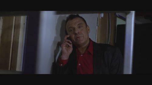 S.W.A.T. - Tödliches Spiel Blu-ray Review Szene 3