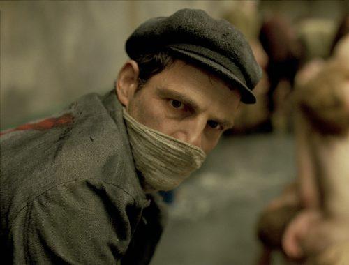 Son of Saul - Saul Fia Blu-ray Review Szene 1