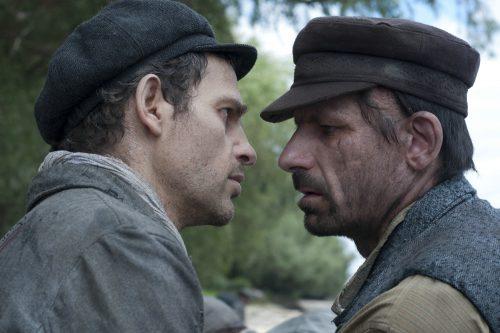 Son of Saul - Saul Fia Blu-ray Review Szene 2