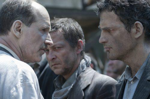 Son of Saul - Saul Fia Blu-ray Review Szene 3