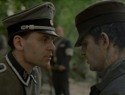 Son of Saul - Saul Fia Blu-ray Review Szene 4