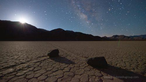TimeScapes - die Schönheit der Natur und des Kosmos 4K Ultra HD Blu-ray Review Szene 4