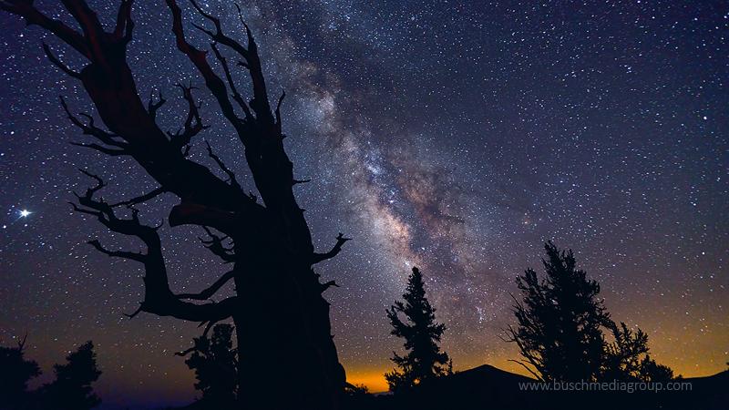 TimeScapes - die Schönheit der Natur und des Kosmos 4K Ultra HD Blu-ray Review Szene 5