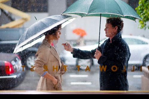 Von 5 bis 7 - eine etwas anderes Liebesgeschichte Blu-ray Review Szene 1