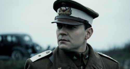 9. April - Angriff auf Dänemark Blu-ray Review Szene 3