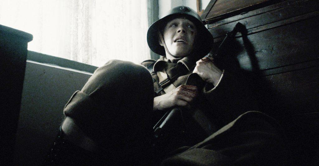 9. April - Angriff auf Dänemark Blu-ray Review Szene 5