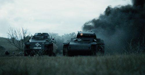 9. April - Angriff auf Dänemark Blu-ray Review Szene 6