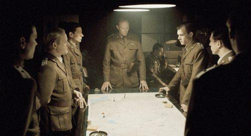 9. April - Angriff auf Dänemark Blu-ray Review Szene 7