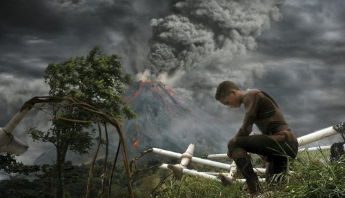 After Earth Blu-ray Review Szene 2