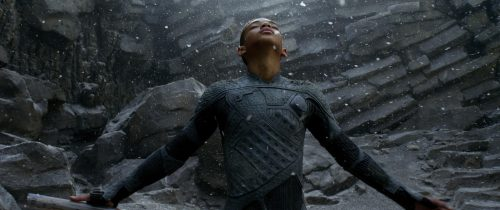 After Earth Blu-ray Review Szene 3