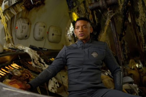 After Earth Blu-ray Review Szene 4