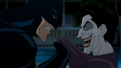 Batman The Killing Joke Blu-ray Review Szene 2