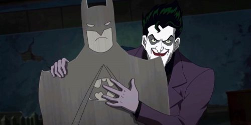Batman The Killing Joke Blu-ray Review Szene 4