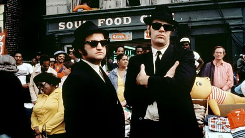 Blues Brothers Extended Version Deluxe Edition Blu-ray Review Szene 2