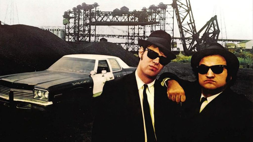 Blues Brothers Extended Version Deluxe Edition Blu-ray Review Szene 5