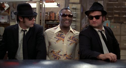Blues Brothers Extended Version Deluxe Edition Blu-ray Review Szene 6