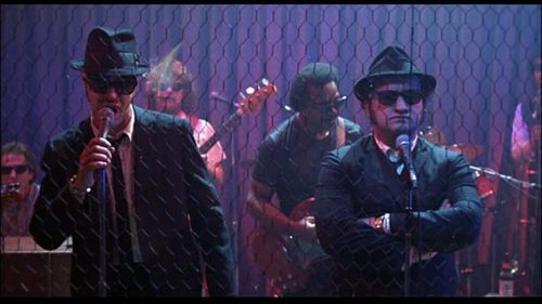 Blues Brothers Extended Version Deluxe Edition Blu-ray Review Szene 9
