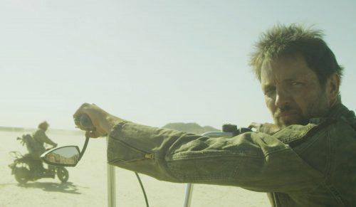 Bounty Killer uncut Blu-ray Review Szene 2