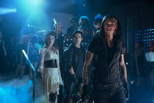 City of Bones Chroniken der Unterwelt Blu-ray Review Szene 2.jpg
