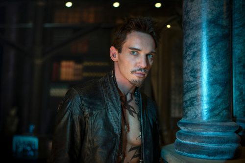 City of Bones Chroniken der Unterwelt Blu-ray Review Szene 3.jpg