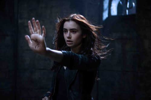 City of Bones Chroniken der Unterwelt Blu-ray Review Szene 4