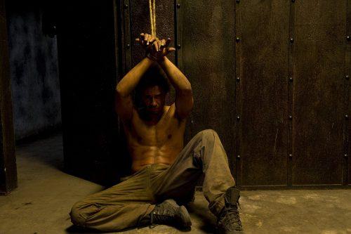 Das schwarze Labyrinth - Death Games Blu-ray Review Szene 6