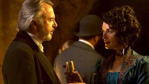 Der Abenteurer Fluch des Midas Blu-ray Review Szene 2