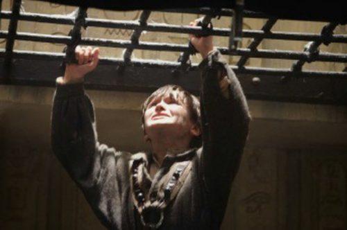 Der Abenteurer Fluch des Midas Blu-ray Review Szene 4