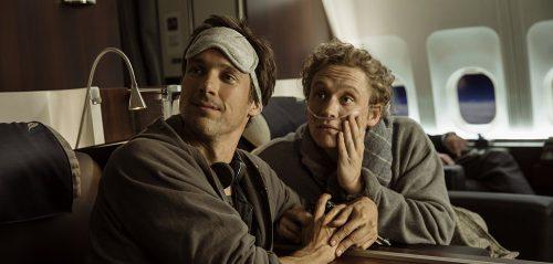 Der geilste Tag Blu-ray Review Szene 2