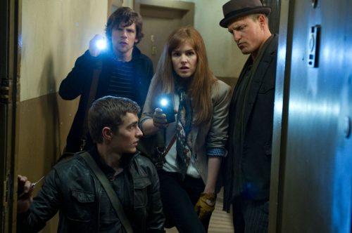 Die Unfassbaren - Now You See Me Blu-ray Review Szene 2