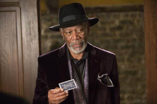 Die Unfassbaren - Now You See Me Blu-ray Review Szene 3