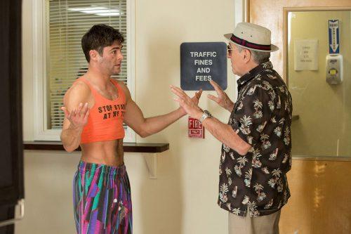 Dirty Grandpa Blu-ray Review Szene 4