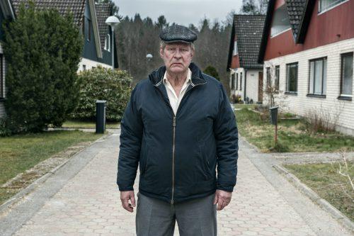 Ein Mann namens Ove Blu-ray Review Szene 1