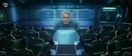 Ender's Game Blu-ray Review Szene 5