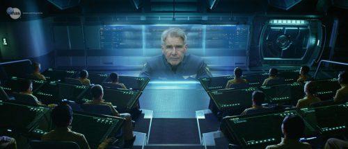 Ender's Game Blu-ray Review Szene 5