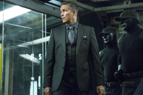 Escape Plan - Flieh oder Stirb Blu-ray Review Szene 2