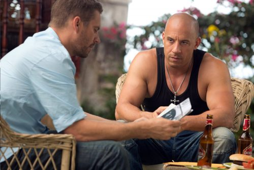 Fast & Furious 6 Blu-ray Review Szene 1