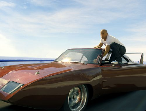 Fast & Furious 6 Blu-ray Review Szene 3