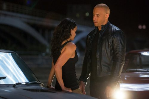 Fast & Furious 6 Blu-ray Review Szene 6