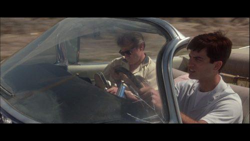 Finding Graceland - Unterwegs mit Elvis Blu-ray Review Szene 3