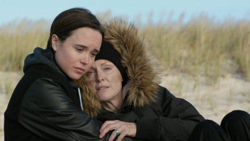 Freeheld - Jede Liebe ist gleich Blu-ray Review Szene 6