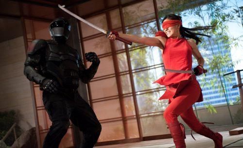 G.I. Joe Die Abrechnung Blu-ray Review Szene 1
