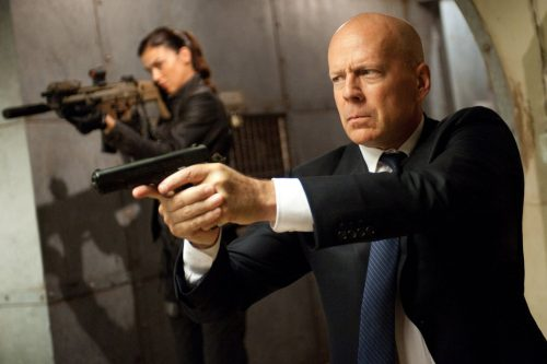 G.I. Joe Die Abrechnung Blu-ray Review Szene 2
