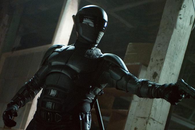 G.I. Joe Die Abrechnung Blu-ray Review Szene 3